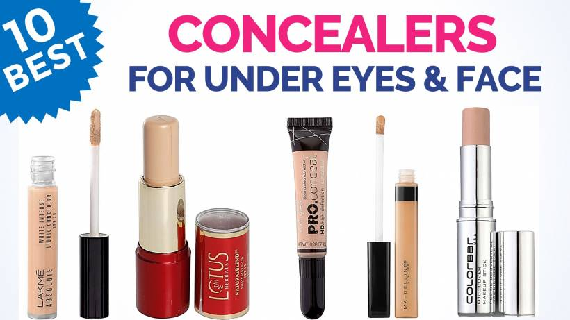 How To Use Colorbar Full Cover Makeup Stick Makeup