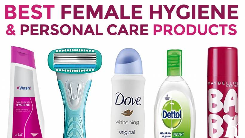 15 Best Female Hygiene Amp Personal Care Products