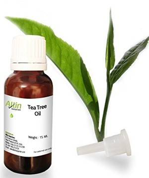 Allin Exporters Tea Tree Essential Oil 15ml