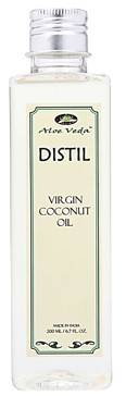 Aloe Veda Massage Oil Virgin Coconut Oil 200ml