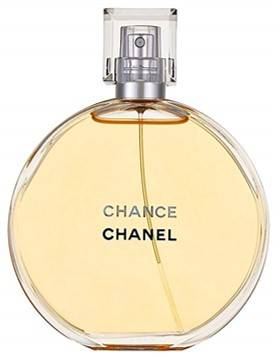 Chanel Chance Eau De Parfum Women 50ml