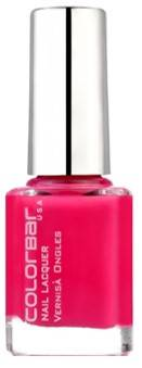 Colorbar Exclusive Nail Paint Pink Lady 9ml