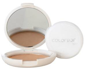 Colorbar Radiant White UV Compact Powder Tan