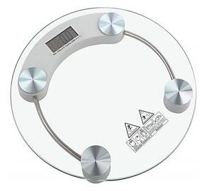 Detek 009 Digital LCD Electronic Weighing Scale