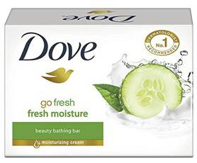 Dove Fresh Moisture Bathing Bar 75gm