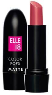 Elle 18 Color Pop Matte Lip Color Pink Kiss 4 3gm