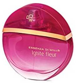 Essenza Di Wills Ignite Fleur Eau De Toilette 60ml