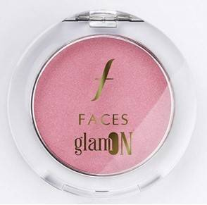 Faces Glam On Perfect Blush Hot Pink 02 5g