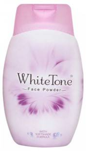 Fogg White Tone Face Powder 70gm