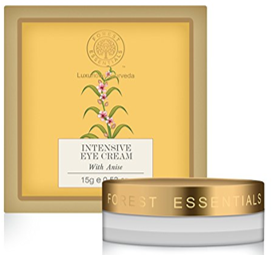 Forest Essentials Intensive Eye Cream With Anise 15g