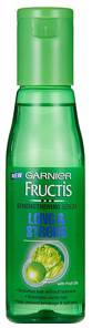 Garnier Fructis Long And Strong Serum With Fruit Oils 100ml