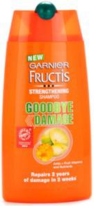 Garnier Fructis Strengthening Conditioner Goodbye Damage 175ml