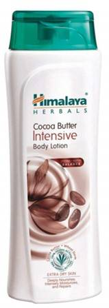 Himalaya Herbals Cocoa Butter Intensive Body Lotion 400ml