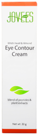 Jovees Eye Contour Cream With Hazel Almond 20g