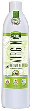 KLF Nirmal Cold Pressed Virgin Coconut Oil 250ml