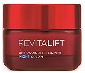 ... 50ml L Oreal Paris Dermo Expertise Revitalift Night Cream 50ml