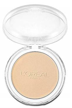 L Oreal Paris Mat Magique All In One Pressed Powder G2 Golden Ivory 6g