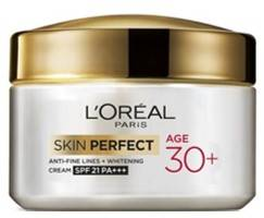 L Oreal Paris Perfect Skin 30 Day Cream 50gm