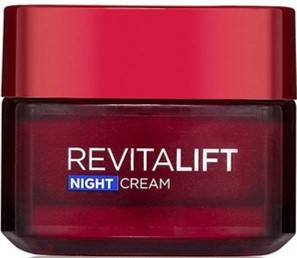 L Oreal Paris Revitalift Night Cream 50ml