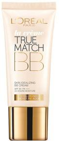 L Oreal Paris True Match BB Cream Warm Honey Beige 30ml