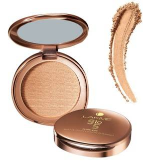 Lakme 9 To 5 Flawless Matte Complexion Compact Melon 8gm