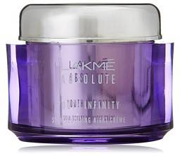Lakme Absolute Youth Infinity Skin Firming Night Creme 50gm