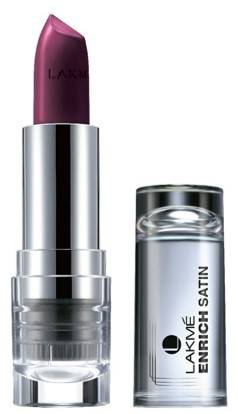 Lakme Enrich Satins Lip Color Shade W267 4 3g