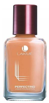 Lakme Perfecting Liquid Foundation Pearl 27ml