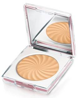 Lotus Makeup Ecostay Compact Almond SPF20 C5 9gm