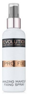 Makeup Revolution London Makeup Fixing Spray 100ml