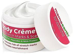 Mamaearth Body Creme For Stretch Marks And Scars 100ml