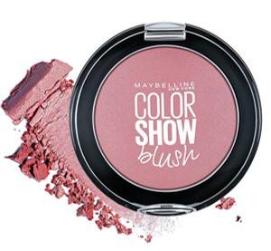 Maybelline Color Show Blush Peachy Sweetie 7g