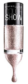 Maybelline Color Show Glam Pink Champagne 607 6ml