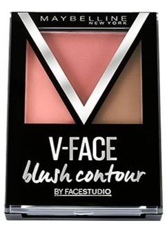 Maybelline New York Face Studio Contouring Blush Brown 4g