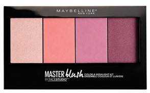 Maybelline New York Face Studio Master Blush Palette Pink 13 5g