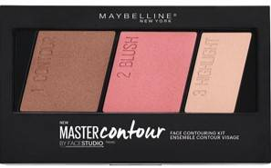 Maybelline New York Face Studio Master Contour Palette Medium To Deep