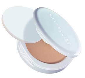 Maybelline New York White Super Fresh Compact Shell 8gm
