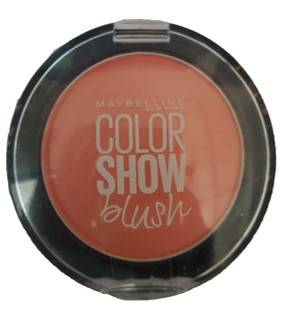 Maybelline Color Show Blush Peachy Sweetie 7gm