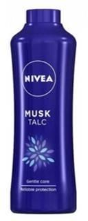 Nivea Musk Talc 400gm