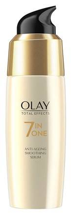 Olay Total Effects 7 In 1 Anti Aging Serum 50ml