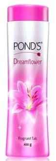 POND S Dreamflower Fragrant Talc 400gm