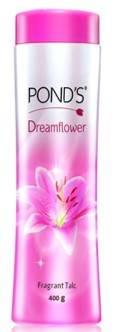POND S Dreamflower Fragrant Talc 400gm