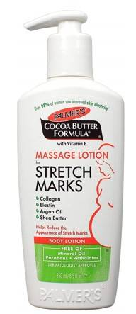Palmers Cocoa Butter Formula Massage Lotion For Stretch Marks 8 5 Oz 250ml
