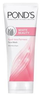 Pond S White Beauty Daily Spotless Lightening Facial Foam 100gm