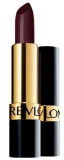 Revlon Super Lustrous Lipstick Black Cherry 4 2gm