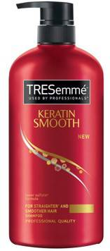 TRESemme Keratin Smooth Shampoo 580ml