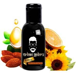 UrbanGabru Beard Oil 30ml