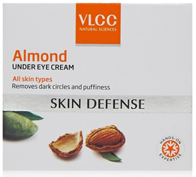 VLCC Almond Under Eye Cream 15ml