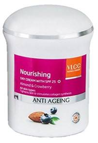 VLCC Anti Aging Day Cream SPF 25 50gm