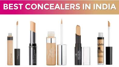 10 Best Concealers for Under Eyes and Face in India